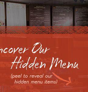Panera Bread--Uncover Our Hidden Menu--Some healthy hearty salads from Panera Bread's Hidden Menu!!