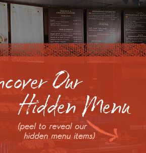 Panera Bread--Uncover Our Hidden Menu--Some healthy hearty salads from Panera Bread's Hidden Menu!!
