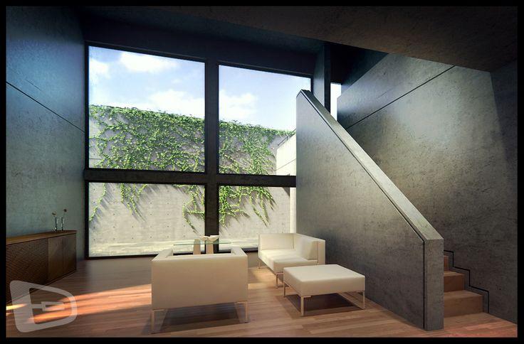 Kidosaki House - Tadao Ando