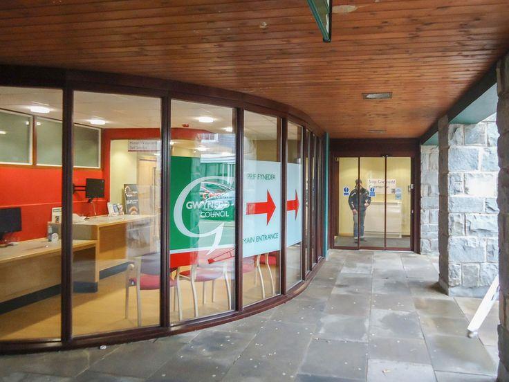 Gwynedd Council One Stop Shop