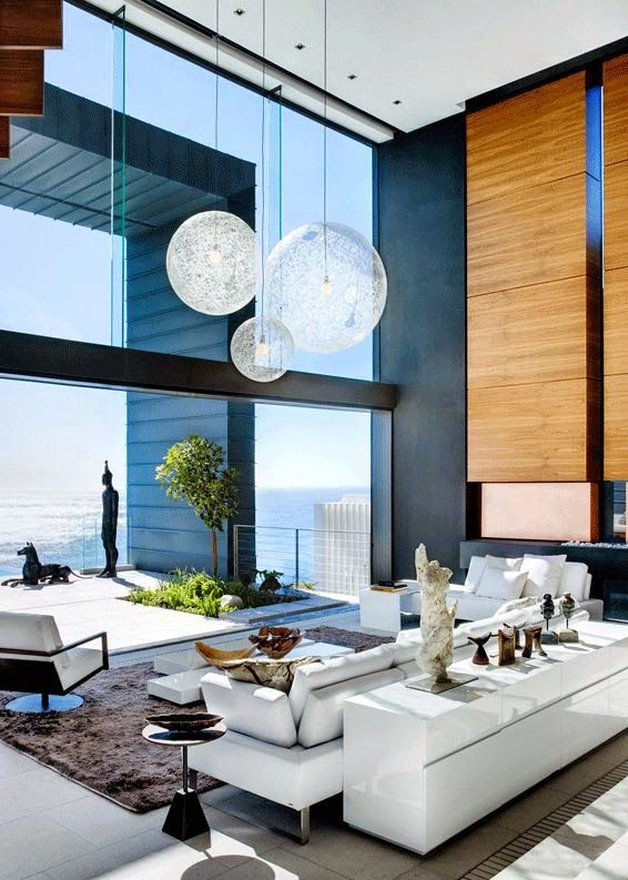 Http://karendecore.blogspot.com.br/2015/03/. Living Room DecorationsHome  DecorationChandelier LampChandeliersGlass ... Part 75