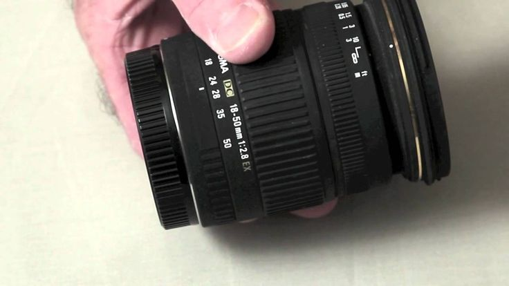 http://www.mccordall.com/photography/ A look at lenses for the beginner, explaining focal length aperture and all the lens markings and what they mean.
