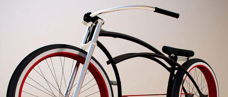 Classic-Cycle   Klassische und ausgefallene Fahrradteile und Fahrräder Produktion, Import, Großhandel und Direktversand