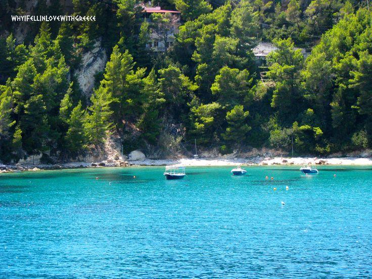 Ελλάδα (Greece), Alonissos,  beach, sun, sea