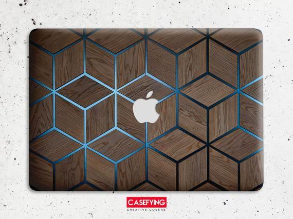 wood macbook retina 12 Macbook Case Pro 13 Retina 13 Case pro 13 2018 case Case macbook pro macbook hard case Retina Macbook case