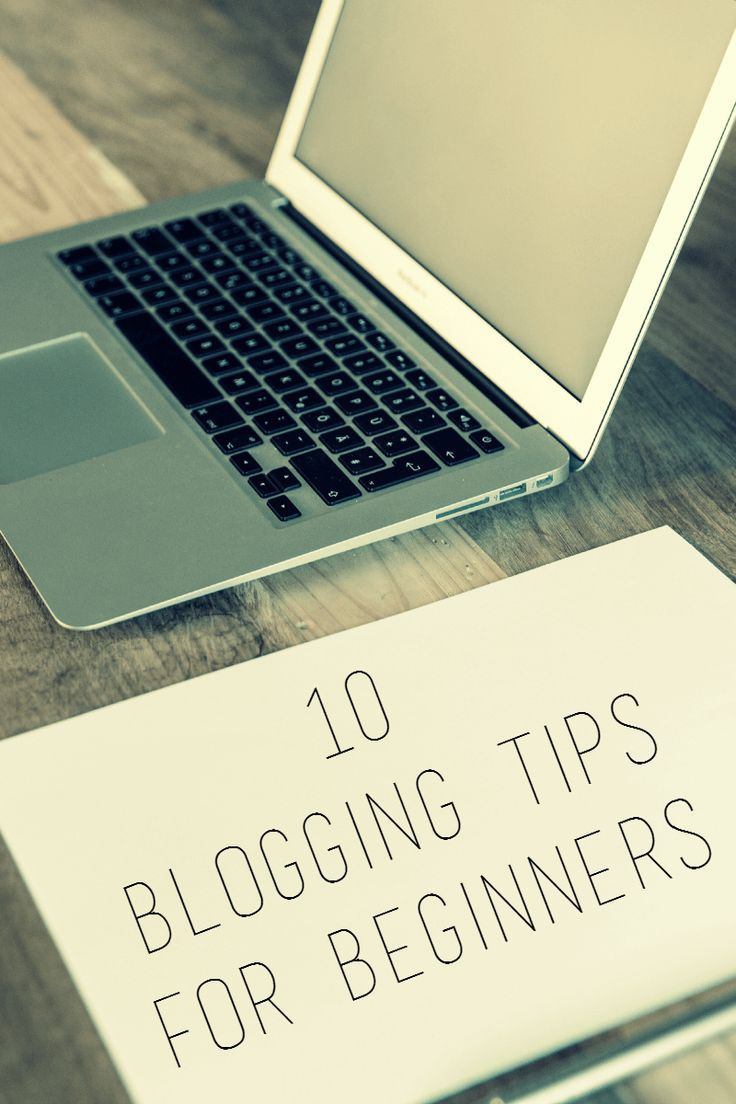 10 Blogging Tips for Beginners --- Blogging is far more complicated than it seems to be, which is why when asked what tips I would give to a beginner...I normally blank. There are so many things you need to know. But I think I managed to scale it back a bit. Here are my top 10 blogging tips for beginners! || via diybudgetgirl.com #blogging #tips #tricks #beginners