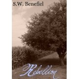 Rebellion (Day of Sacrifice #2) (Kindle Edition)By S.W. Benefiel