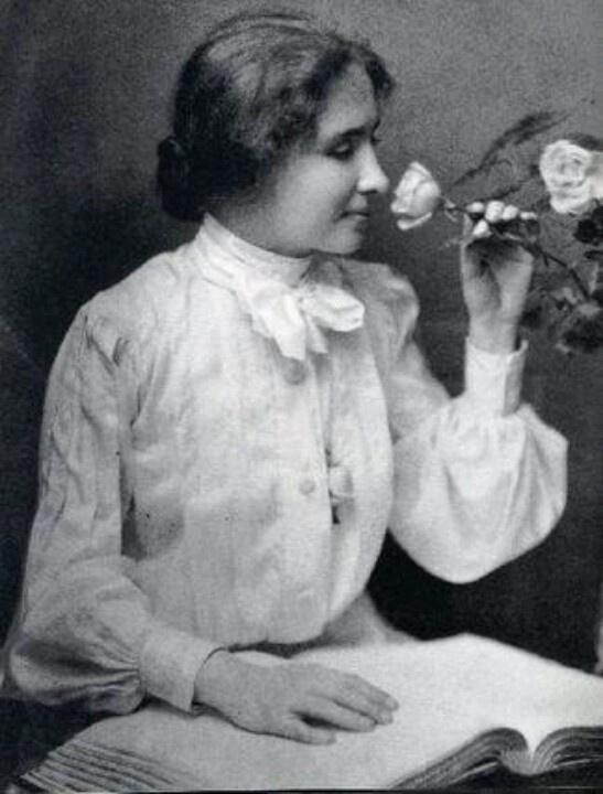 86 best images about Famous People - Helen Keller on Pinterest ...