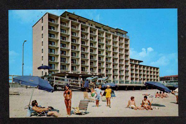 Md Quality Inn Boardwalk Hotel Ocean City Maryland Ocean City Maryland Ocean City Maryland Vacation Ocean City