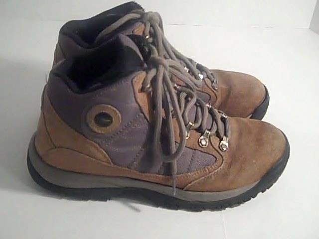 NEW BALANCE Womens 7 1/2  Boots Shoes Hi Tek Carbon Rubber #NEWBALANCE #AnkleBoots #Casual