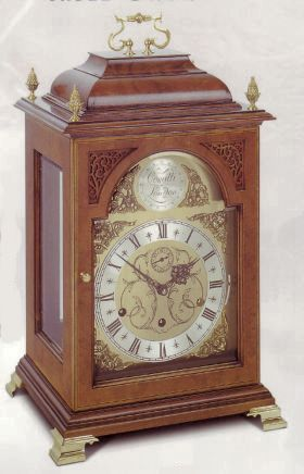 Ebay comitti mantel clocks