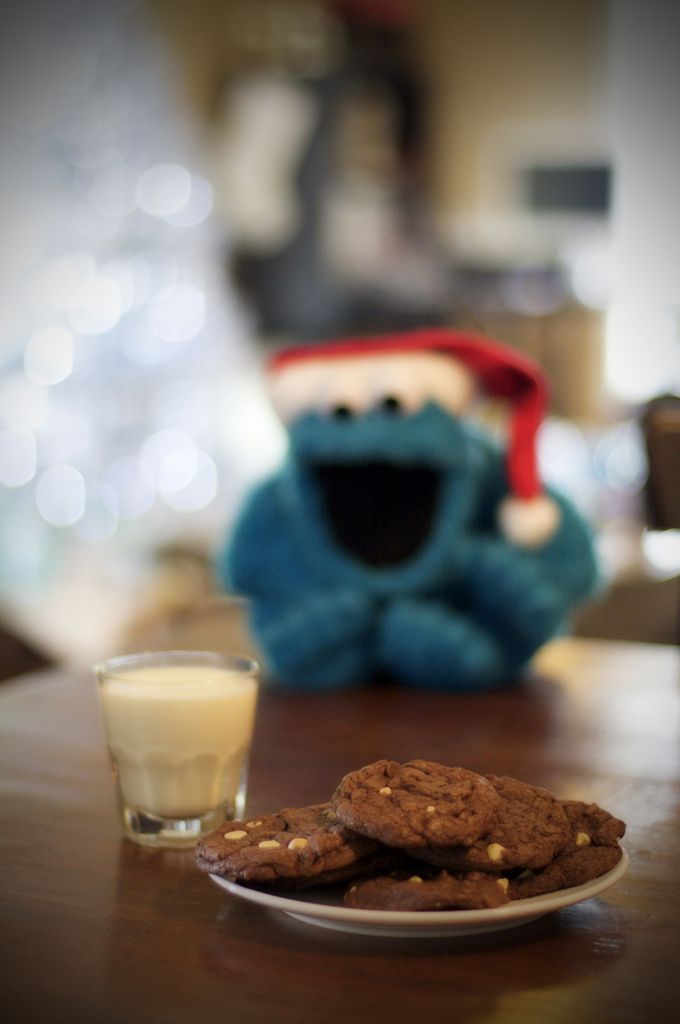 Cookie Monster | sweets