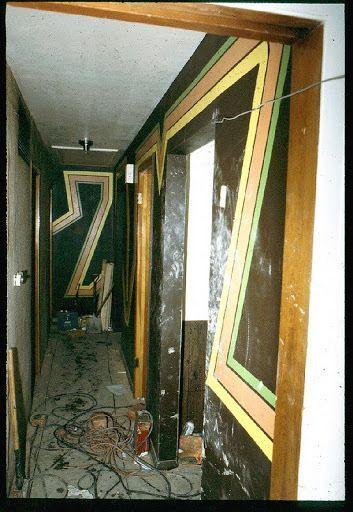 Apartment Inside Design