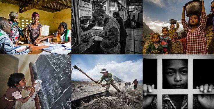 """Konkurs fotograficzny """"Rozwój w obiektywie"""" - zgłaszanie prac do 25 października 2015"""