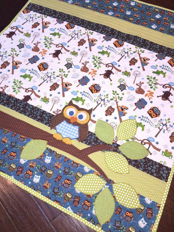 Floor quilts for babies gurus floor for Floor quilt for babies