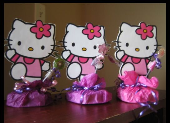 17 Best Images About Hello Kitty On Pinterest Hello Kitty Parties Shower Invitations And