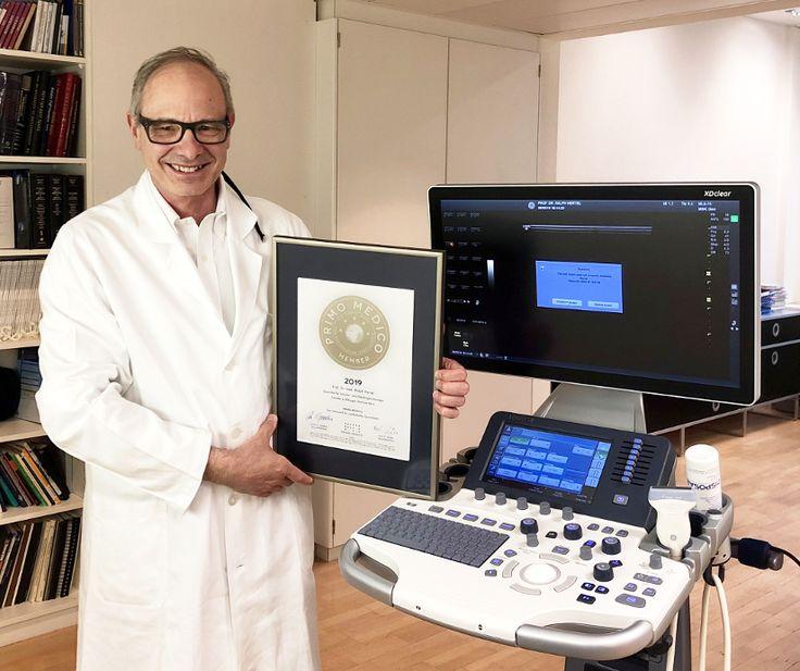 Prof Dr Med Ralph Hertel Mitgliedschaft Im Primo Medico Netzwerk Erneut Bestatigt Herrn Professor Ralph Hertel Wurde Das Siegel Dr Med Medizin Netzwerk