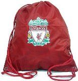 Coombe Shopping OFFICIAL LIVERPOOL F.C. CREST GYM BAG A superb, versatile Liverpool FC bag! (Barcode EAN = 8233140011939). http://www.comparestoreprices.co.uk/football-equipment/coombe-shopping-official-liverpool-f-c-crest-gym-bag.asp