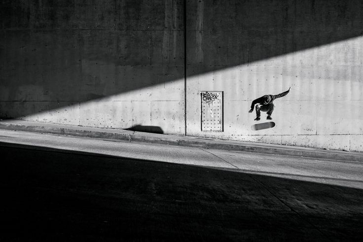 Paying homage to Grant Brittain's Tod Swank push photograph with Josh Kalis in San Diego in the fall of 2015.