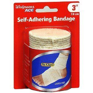 walgreens ace bandage knee