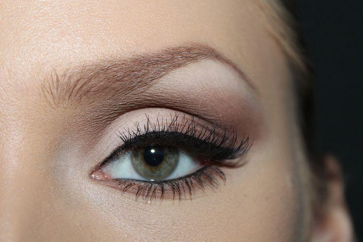 Beauty by Ella P.: Neutral Matte Smokey Eye Tutorial Using the LORAC ...