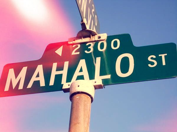 I was born in HI, named after the city of Hana. Been back twice since. -hvr