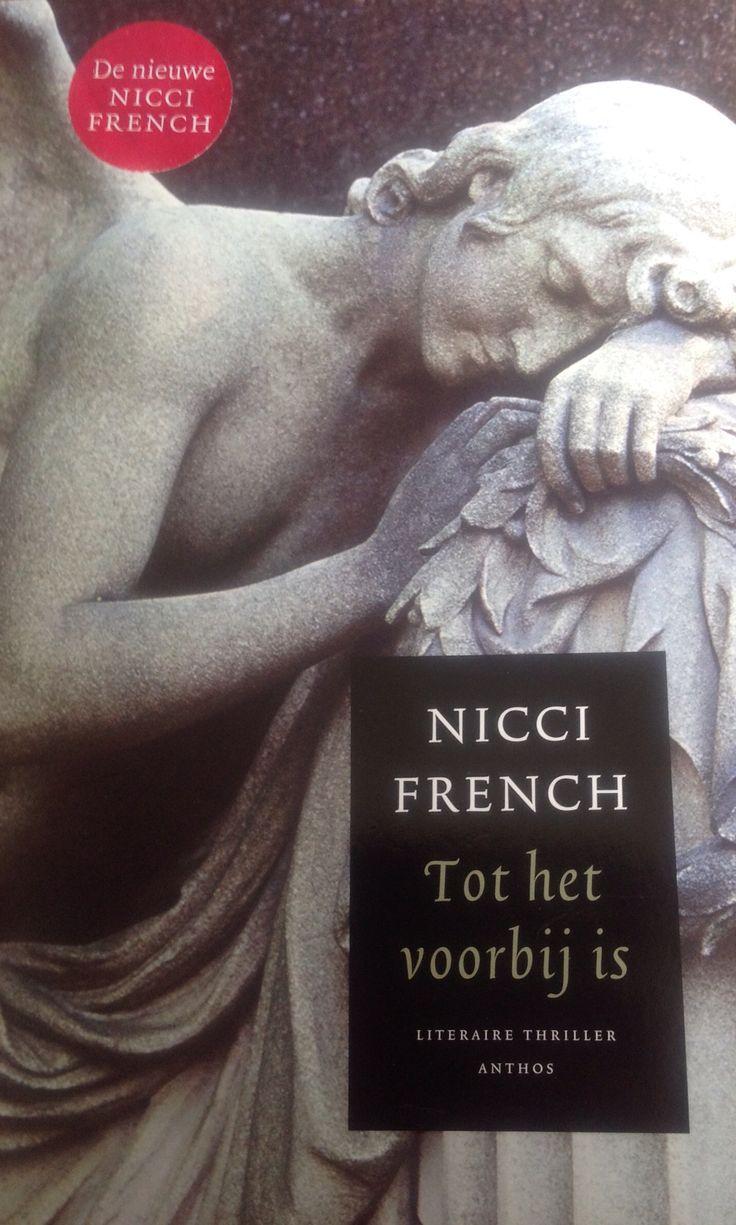 Nicci French: tot het voorbij is (2007)