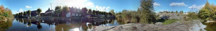 Achères-la-Forêt - 2004