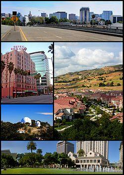 San Jose, California - Wikipedia, the free encyclopedia