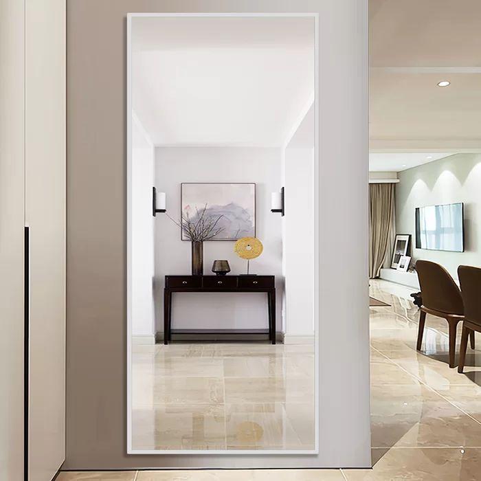 reichard full length mirror in 2020 full length mirror on mirror wall id=47304