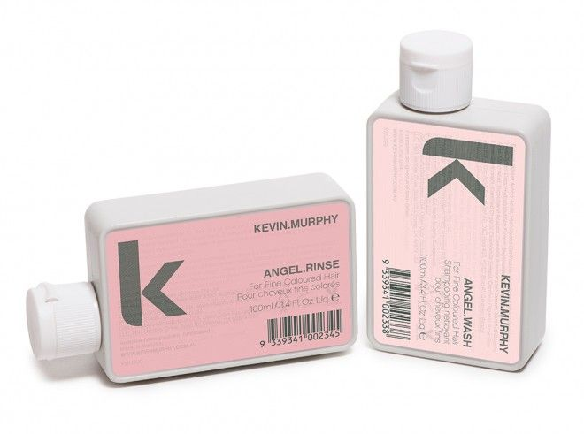 Designers Outsmart Feds With Slick Hologram Packaging / ContainerMade for Kevin Murphy