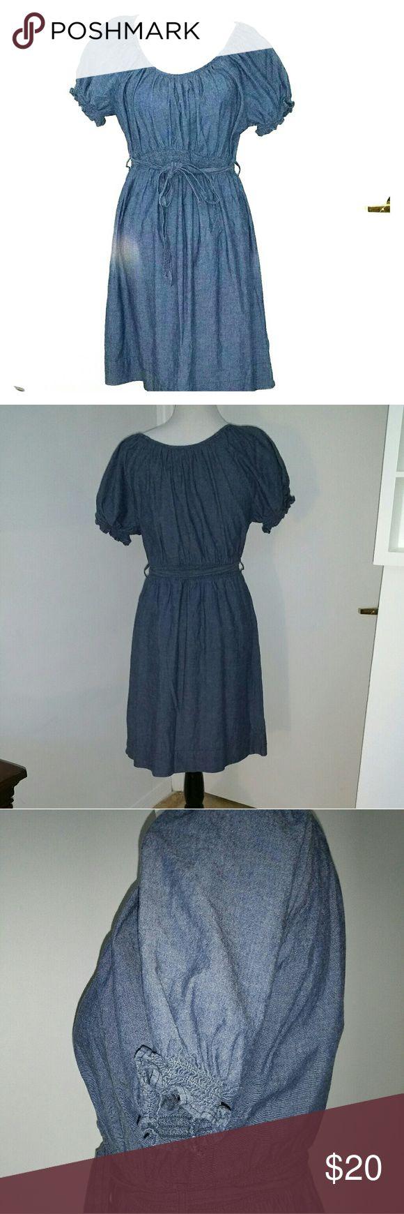 The 25 best denim maternity dresses ideas on pinterest summer denim maternity dress ombrellifo Choice Image