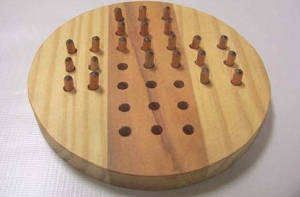Como fazer brinquedos de madeira 8                              …