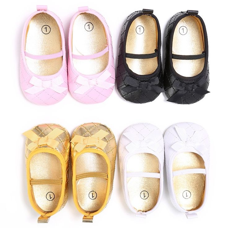 >> Click to Buy << New Spring Autumn Baby Princess Girls Pu Leather Solid Anti-slip Crib Babe  Jane Shoes Infant Toddler Kids Sweet Footwear #Affiliate