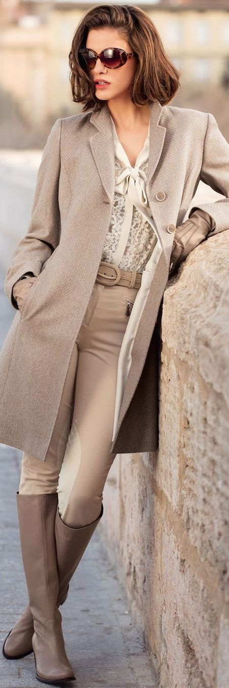 Chic In The City- New Fall 2014 Arrivals from Madeleine...... ~LadyLuxury~: