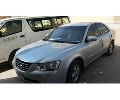 Hyundai Sonata 2009 for Sale in Sharjah