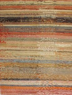 VINTAGE TURKISH COLLECTION DIMENSIONS: 260CM X 356CM Pure wool, hand woven in Turkey
