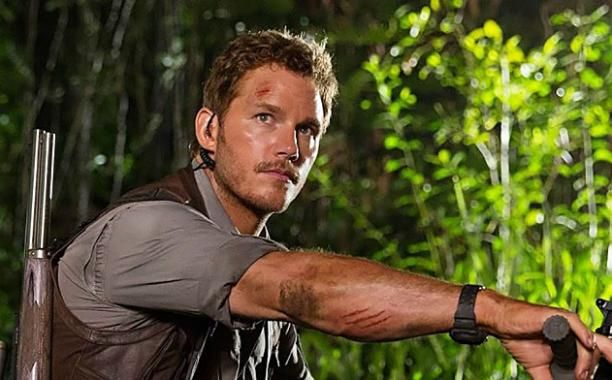 Chris Pratt is HUGE: How the Jurassic World star became one of Hollywood's most bankable leading men | EW.com