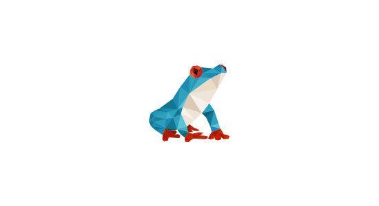 WIP frog by Tomáš Mitana