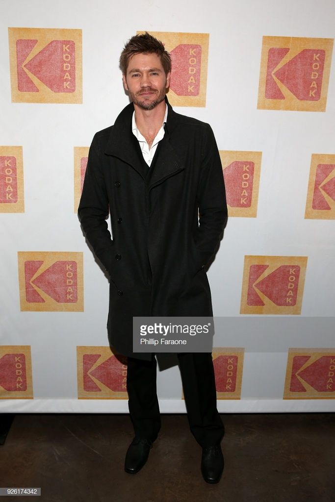 Chad Michael Murray attends the Kodak Motion Picture Awards
