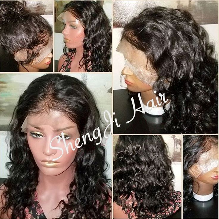 Shenggji Hair 7A Grade Nature Curly Glueless Full Lace Human Hair Wigs Brazilian Virgin Remy Hair with Baby Hair for Black Woman(26 inch with 130 density) Stocks with Amazon Prime offer come in medium size cap and medium brown lace color. Customize  Read more http://cosmeticcastle.net/shenggji-hair-7a-grade-nature-curly-glueless-full-lace-human-hair-wigs-brazilian-virgin-remy-hair-with-baby-hair-for-black-woman26-inch-with-130-density/  Visit http://cosmeticcastle.net to read