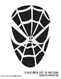 spiderman pumpkin