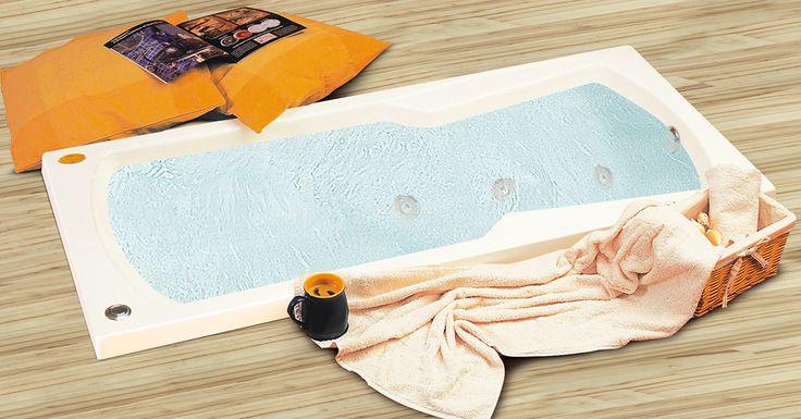 Un baño relajante y un té, panorama perfecto. #easytienda #tiendaeasy #Remodelaciones #YoAmoMiCasaRenovada #Easy