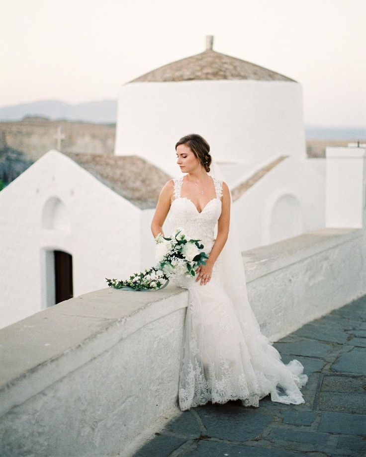 h a r m o n y _ Charlotte is one of my very favorite bride's this season! Still completely obsessed over this wedding from last month in Rhodes remind to post more from it this week. Planned by the loveliest ladies @goldenappleweddings  #weddingphotography #film #photographer #greeceweddingphotographer #greece #rhodes #bride #bouquet #calm #harmony #destinationweddingphotographer #sotiristsakanikas