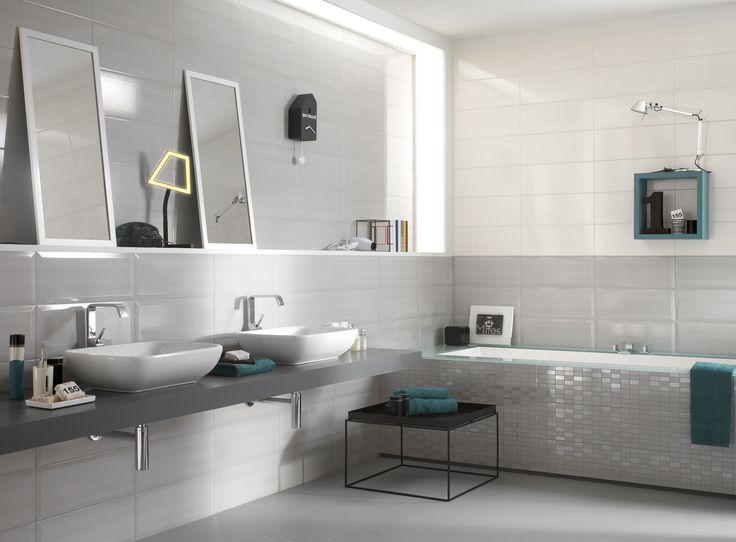 Nuance - Wall tiles for bathrooms | Marazzi