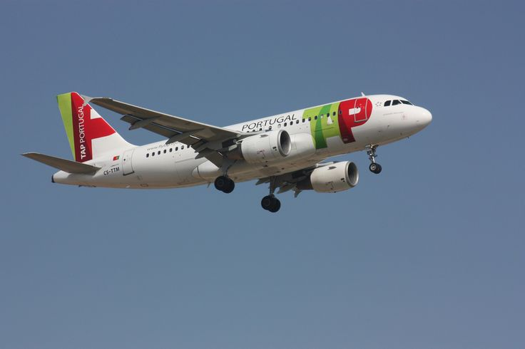 Flights with TAP Portugal    http://www.carltonleisure.com/airlines/tap-portugal/