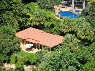 Serene,  Elevated ocean & rainforest views, very private natural  setting Vacation Rental in Dominical from @homeaway! #vacation #rental #travel #homeaway