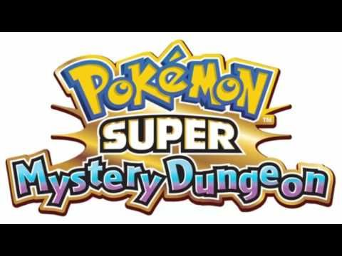 Dark Matter 02 - Pokemon: Super Mystery Dungeon - Music Extended play at 1.25 speed its beautiful