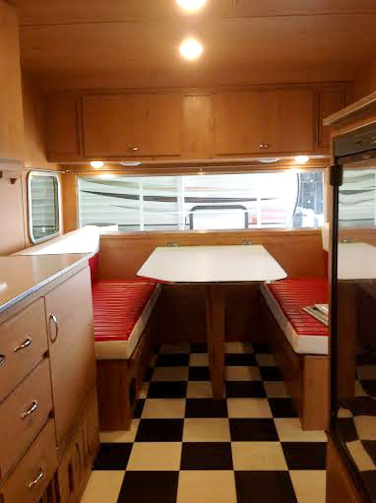 17 Best Ideas About Shasta Rv On Pinterest Travel Trailer Interior Small Rv Trailers And
