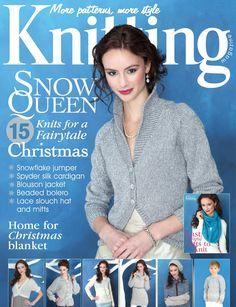 Knitting 110 2012 12
